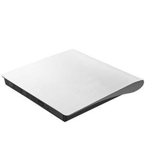 ウルトラスリムタイプ USB 3.0 外付型 薄型DVDドライブ バーナードライブ スーパードライブ SuperDrive アップル heiman