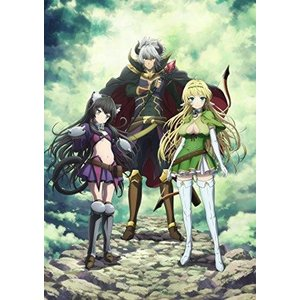 異世界魔王と召喚少女の奴隷魔術 OPテーマ DeCIDE  / SUMMONERS 2+  CD