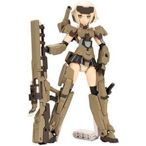 (c) KOTOBUKIYA   プラモデル「フレームアームズ・ガール 轟雷」の設計データを使用す...