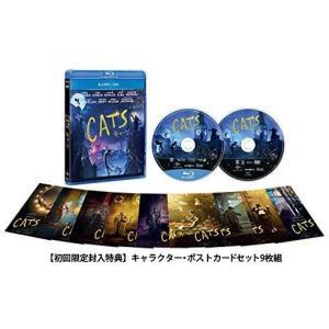 キャッツ ブルーレイ+DVD [Blu-ray]|heiman