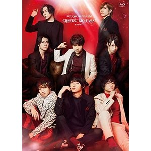 REAL⇔FAKE SPECIAL EVENT Cheers, Big ears! 2.12-2.13 Blu-ray|heiman