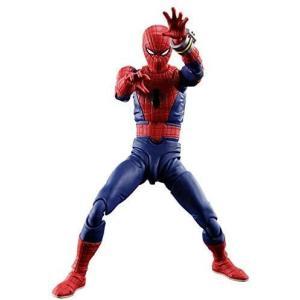 S.H.フィギュアーツ MARVEL スパイダーマン(「スパイダーマン」東映TVシリーズ) 約150...