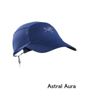 ARC'TERYX/アークテリクス Motus Hat/モータスハット メンズ/レディース 【日本正規品】 heimat-berg
