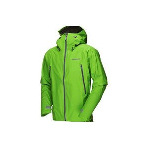NORRONA/ノローナ falketind Gore-Tex Jacket (M)/フォルケティン ゴアテックス ジャケット メンズ 【日本正規品】|heimat-berg|03