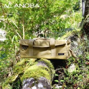 アノバ ANOBA マルチギアボックス S コヨーテ|heimat-berg