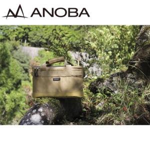 アノバ ANOBA マルチギアボックス M コヨーテ|heimat-berg