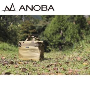 アノバ ANOBA マルチギアボックス L コヨーテ|heimat-berg