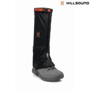 ヒルサウンド HILLSOUND アルマジロLT ゲイター|heimat-berg