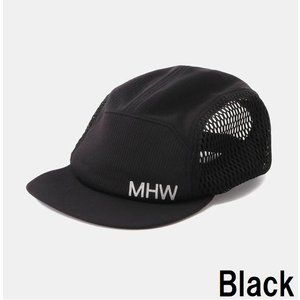 MHW/マウンテンハードウェア MHW Running Cap/MHWランニングキャップ メンズ/レディース OE8244【日本正規品】 heimat-berg