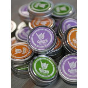 Giddy Organics Balm/ギディ オーガニックバーム ハンドクリーム  全3種類