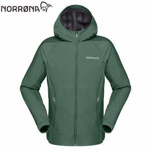 ノローナ NORRONA ビティホーン ウィンドストッパー ジップフード bitihorn Windstopper Zip Hood ウィメンズ|heimat-berg
