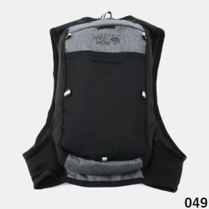 MHW/マウンテンハードウェア Fluid Vestpack 6/フリューイッドベストパック6 メンズ/レディース 【日本正規品】 heimat-berg