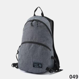 MHW/マウンテンハードウェア Dipsea Pack/ディプシーパック メンズ/レディース 【日本正規品】 heimat-berg