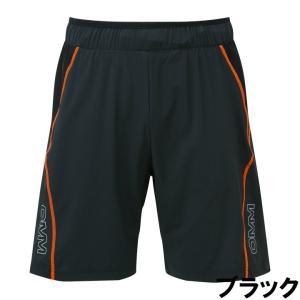 OMM(オリジナルマウンテンマラソン) Pace Short メンズ