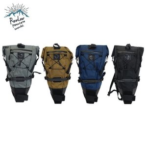 ロウロウマウンテンワークス X-Pacバイクンハイクポストバッグ X-Pac Bike'n Hike Post Bag|heimat-berg