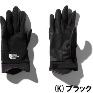 THE NORTH FACE(ザ・ノースフェイス) Simple Trekkers Glove(シンプルトレッカーズグローブ)(ユニセックス)|heimat-berg