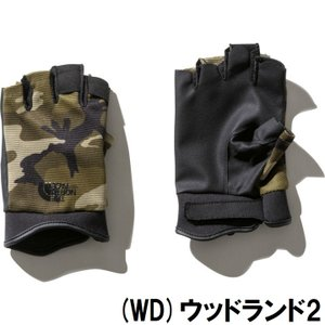 THE NORTH FACE/ザ・ノースフェイス Simple FL Trekkers Glove/...