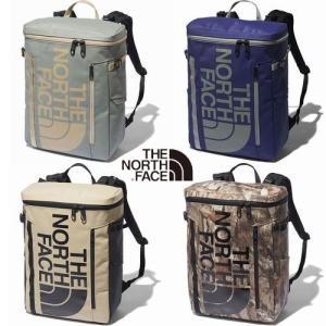 ザ・ノースフェイス THE NORTH FACE BCヒューズボックス2 BC Fuse Box 2|heimat-berg
