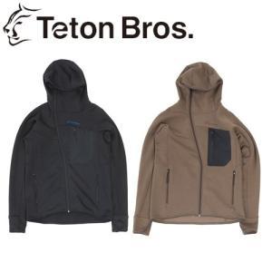 ティートンブロス Teton Bros. AFTON II HOODY Mens|heimat-berg