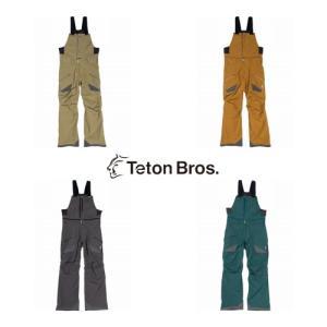 ティートンブロス Teton Bros. TB PANT MEN|heimat-berg
