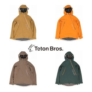 ティートンブロス Teton Bros. TSURUGI JACKET KB UNISEX|heimat-berg