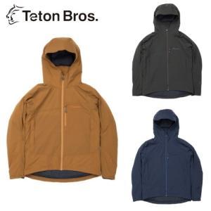 ティートンブロス Teton Bros. ワピティフーディ WAPITI HOODY 2.0 Mens|heimat-berg