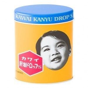 カワイ肝油ドロップSが新しくなりました!!  カワイ肝油ドロップSは肝油の主成分として知られるビタミ...