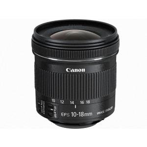 Canon キャノン EF-S10-18mm F4.5-5.6 IS STM 銀行振込値引きキャンペ...