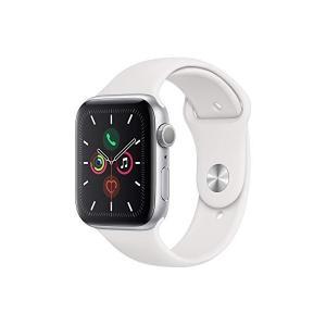 Apple アップル Watch Series 5 GPSモデル 44mm MWVD2J/A ホワイ...