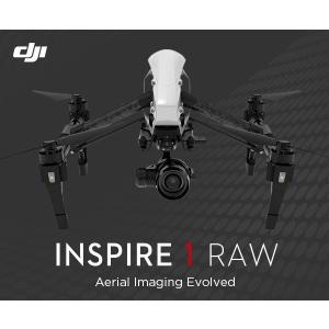 INSPIRE 1 RAW DJIドローン インスパイア1 2パイロット(送信機2台)DJI カメラ付
