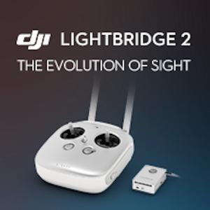 DJI LIGHTBRIDGE 2 ドローン用 高画質映像伝送装置