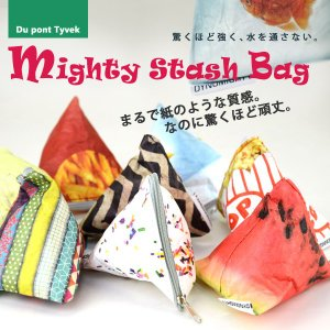 コインケース 財布 マイティースタッシュバッグ Mighty Stash Bag シームーン|heliosholding