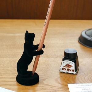 猫 ペンスタンド デコレ アメージング キャッツ  ネコ|heliosholding