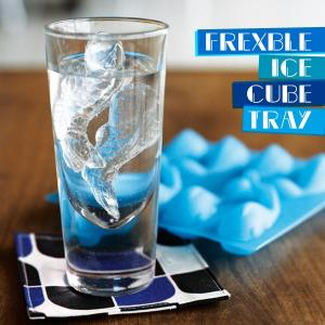 Ice Cube Tray アイスキューブトレイ スペースジョイ|heliosholding
