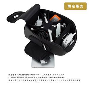 DJI PHANTOM 4 PRO ファントム4 Phantomシリーズ専用 バックパック Limi...