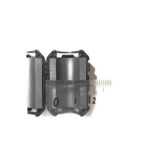 フェライトコア 5 7 9 13 mm 各 5 個 計 20 個 セット 家電 保護 高周波 ノイズ...