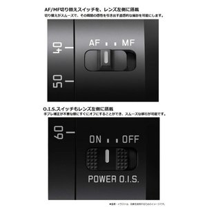 Panasonic ズームレンズ マイクロフォーサーズ用 ライカ DG VARIO-ELMARIT ...