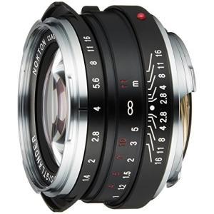 VoightLander 単焦点レンズ NOKTON classic 40mm F1.4 13150...