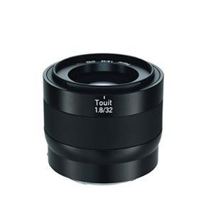 Carl Zeiss Touit 1.8/32 E-mount