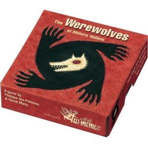 ミラーズホロウの人狼 (The Werewolves of Miller's Hollow) カード...