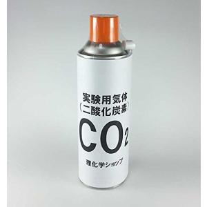 実験用気体ボンベ二酸化炭素