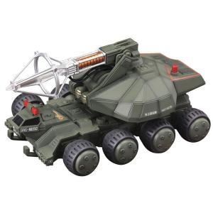 コトブキヤ ゴジラvsビオランテ 92式メーサービーム戦車 1/144スケール プラモデル
