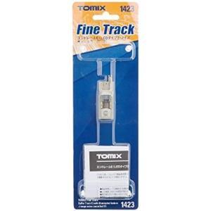 TOMIX Nゲージ エンドレールE LED2 ノイズキャンセラー付 F 1423 鉄道模型用品