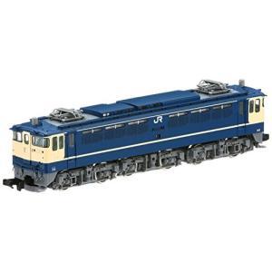 TOMIX Nゲージ EF65-1000 下関運転所 2169 鉄道模型 電気機関車