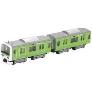 バンダイ Bトレインショーティー E231系 山手線 2両セットの商品画像|ナビ