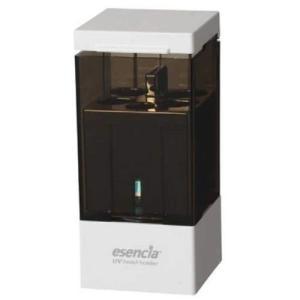 エセンシア 電動歯ブラシユーザーのために開発されたUVヘッドホルダー(電動歯ブラシ専用除菌器) ES...