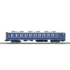 KATO HOゲージ オハ12 1-501 鉄道模型 客車