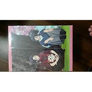 全巻。 特典収納BOXつき 続『刀剣乱舞-花丸-』全巻セット (初回生産版)ブルーレイ