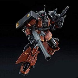 RG MS-06R-2 ギャビー・ハザード専用ザクII 1/144