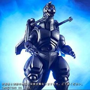 『ゴジラVSメカゴジラ』 東宝30?シリーズ スーパーメカゴジラ (全高約35?) 少年リック限定商...